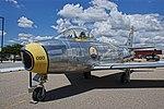 Gowen Field Military Heritage Museum, Gowen Field ANGB, Boise, Idaho 2018 (46103028564).jpg