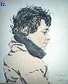 Grønlandsk dreng, Lars, 1879 (8472508643).jpg