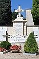 Grab der Bozner Tertiarschwestern am Städtischen Friedhof in Bozen.JPG