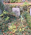 Grabstätte Stubenrauchstraße 43–45 (Fried) Edith Hildebrandt.jpg