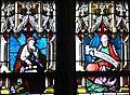 Gramastetten Pfarrkirche - Fenster IV 2 Propheten.jpg