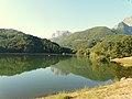 Gramolazzo (Minucciano)-lago3.JPG