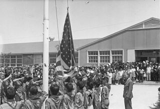Japanese-American service in World War II