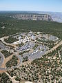 Grand Canyon- Visitor Center Parking 028 (5972581264).jpg