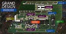 Sân bay quốc tế Soekarno-Hatta