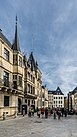 Grand Ducal Palace in Luxembourg City 08.jpg
