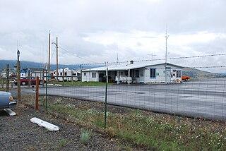 Grant County Regional Airport