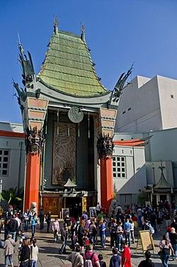 Los Angeles – Travel guide at Wikivoyage