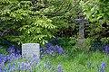 Graveyard at Halligarth, Baltasound - geograph.org.uk - 1054465.jpg