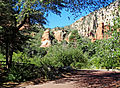 Great Place for a Picnic, Slide Rock State Park, AZ 9-15 (22534694712).jpg