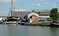 Great Western Dockyard, Bristol - geograph.org.uk - 2231287.jpg