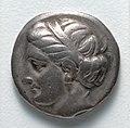Greece, 4th century BC - Drachma - 1916.972 - Cleveland Museum of Art.jpg