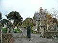 Greenbank Cemetery, Greenbank Road entrance.jpg