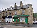 Greetland Post Office - Saddleworth Road, West Vale - geograph.org.uk - 805104.jpg