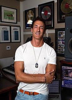 Greg OConnor American songwriter