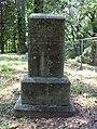 Griffin Cemetery Lakeland TN G W Buckley.jpg