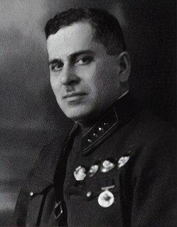 Grigory Shtern Soviet general