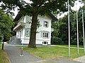 Groesbeek (NL) Postweg 11 Huize Rathia (01).JPG