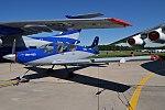 Gromov Flight Research Institute, RA-61917, Ilyushin IL-103 (37230417871).jpg