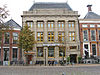 foto van Bankgebouw