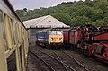 Grosmont Depot MMB 06 50027.jpg