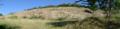 Grossenlueder Langenberg Limestone Outcrop NW.png