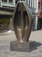 Large Totem Head