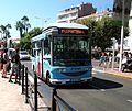 Gruau Microbus bus azur 2012.JPG
