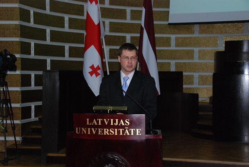 File:Gruzijas premjerministra Nika Gilauri oficiālā vizīte Latvijā (3925136081).jpg