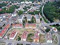 Gryfice 2007 bird's-eye view 02.jpg