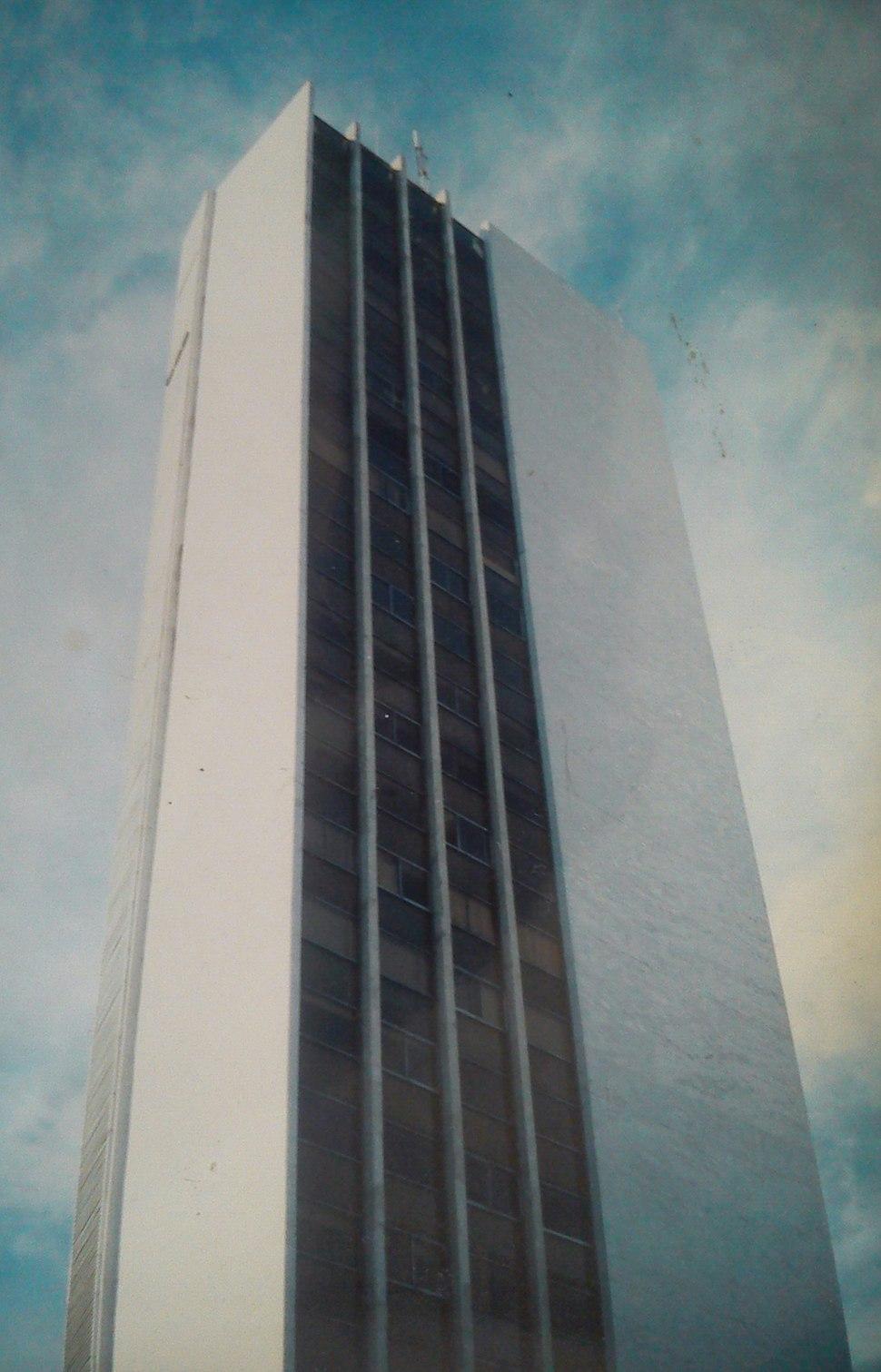 Guadalajara, Torre Américas