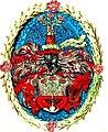 Gualtherus CoA ex Album amicorum 1600.jpg
