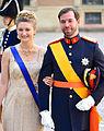 Guillaume & Stéphanie av Luxemburg.jpg
