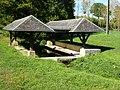 Guincourt (Ardennes) lavoir.JPG