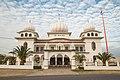 Gurdwara Sahib Craigieburn, Melbourne, Australia.jpg