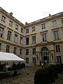Hôtel de Saint-Florentin - Cour 1.JPG