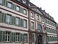 Hôtel de ville (48 rue des Clefs) (Colmar).JPG
