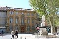 Hôtel de ville à Salon-de-Provence.JPG
