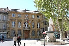 Unit urbaine de salon de provence wikip dia for Ville de salon de provence