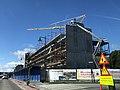 Hønengata 44 - bygging av ny flermannsbolig 2020.jpg
