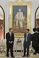 H.E. Quinton Mark Quayle เอกอัครราชทูตสหราชอาณาจักรประ - Flickr - Abhisit Vejjajiva (4).jpg