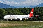 HB-JVL Embraer ERJ 190LR 190-100LR E190 - OAW (21194815431).jpg