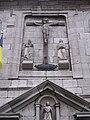 HERVE Eglise Saint-Jean Baptiste - détail (2-2013).JPG