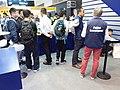 HKCEC 灣仔 Wan Chai 博覽道 No 1 Expo Drive 香港會議展覽中心 Hong Kong Education & Careers Expo 教育及職業博覽 Police Recruitment January 2019 SSG 10.jpg