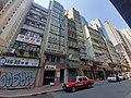 HK 上環 Sheung Wan 蘇杭街 Jervois Street October 2019 SS2 23.jpg