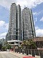 HK 城巴 619 CityBus 遊車河 tour view 觀塘區 Kwun Tong District 康寧道 Hong Ning Road 協和街 Hip Wo Street June 2020 SS2 04.jpg