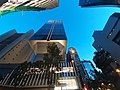 HK WC 灣仔 Wan Chai 黃昏 evening Harcourt Road Lockhart Road via 軍器廠街 One Hennessy June 2020 SS2 15.jpg