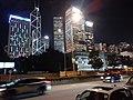 HK Wan Chai North to Central 灣仔海濱長廊 Waterfront Promenade walk November 2020 SS2 09.jpg