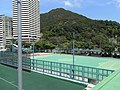 HK Wong Chuk Hang 黃竹坑 香港仔運動場 Aberdeen Sports Ground 金馬倫山 Mount Cameron April-2012.JPG