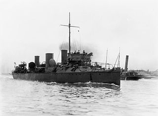 HMS <i>Dove</i> (1898)